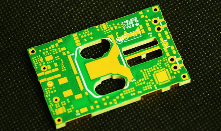High thermal conductive Board