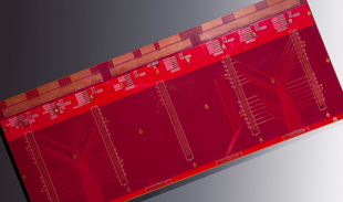 Red Backplane