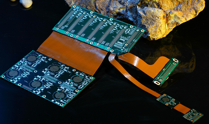 Rigid-Flex Board